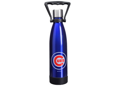 Chicago Cubs 17oz Vaccuum Insulated Water Bottle