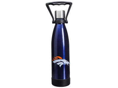 Denver Broncos 17oz Vaccuum Insulated Water Bottle