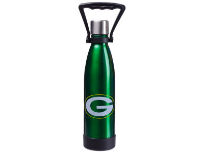 Green Bay Packers 17oz Vaccuum Insulated Water Bottle