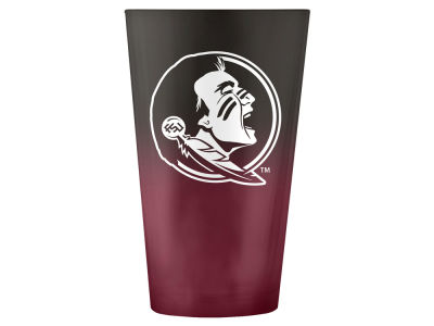 Florida State Seminoles 16oz Ombre Pint Glass