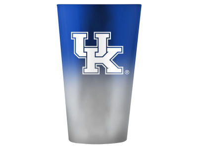 Kentucky Wildcats 16oz Ombre Pint Glass