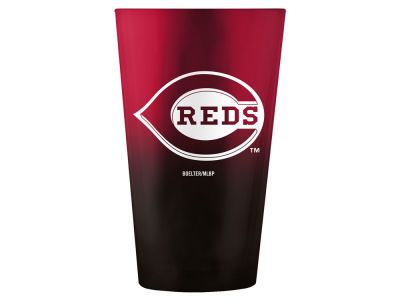 Cincinnati Reds 16oz Ombre Pint Glass