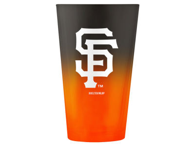 San Francisco Giants 16oz Ombre Pint Glass