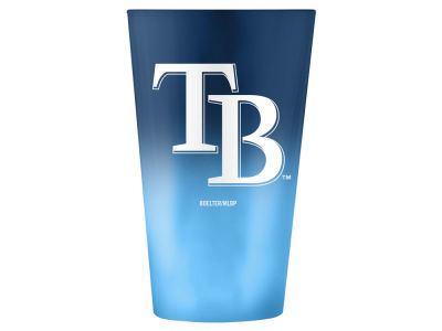 Tampa Bay Rays Boelter Brands 16oz Ombre Pint Glass