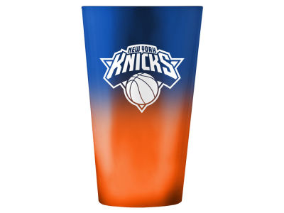 New York Knicks 16oz Ombre Pint Glass