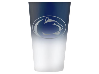 Penn State Nittany Lions 16oz Ombre Pint Glass