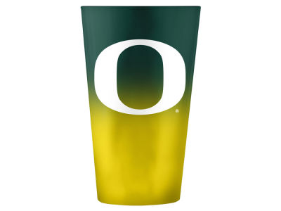 Oregon Ducks 16oz Ombre Pint Glass