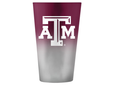 Texas A&M Aggies 16oz Ombre Pint Glass