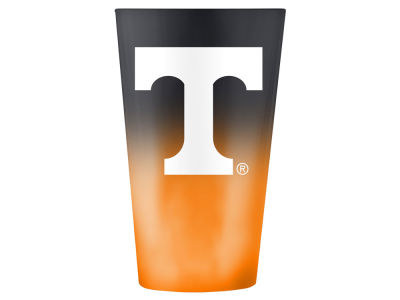 Tennessee Volunteers 16oz Ombre Pint Glass
