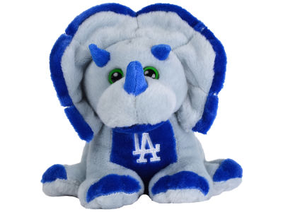 Los Angeles Dodgers 8 inch Triceratops