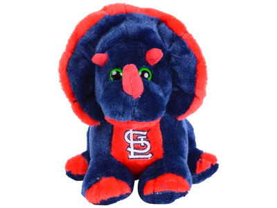 St. Louis Cardinals 8 inch Triceratops