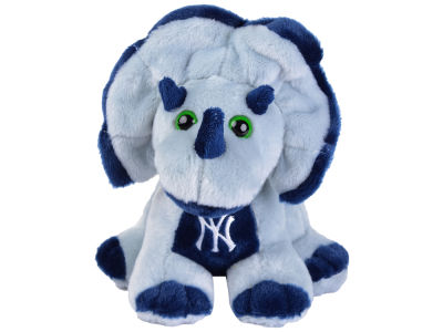 New York Yankees 8 inch Triceratops