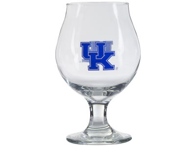 Kentucky Wildcats 16oz Belgian Beer Glass