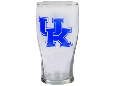 Kentucky Wildcats Boelter Brands 16oz Pub Glass