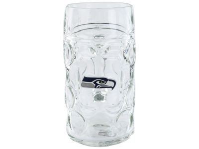 Seattle Seahawks 33oz Oktoberfest Beer Mug