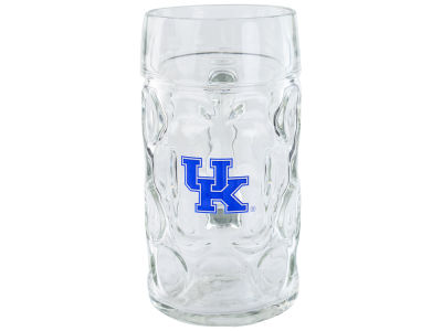 Kentucky Wildcats Boelter Brands 33oz Oktoberfest Beer Mug