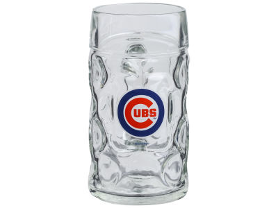 Chicago Cubs 33oz Oktoberfest Beer Mug