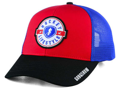 Gong Show Hockeyday Rush Hat