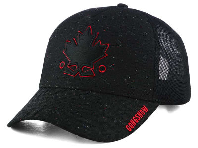 GONGSHOW Northern Pond Hockey Hat