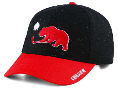 GONGSHOW Quiet Monster Hat