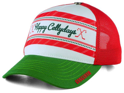 GONGSHOW Happy Cellydays Hat
