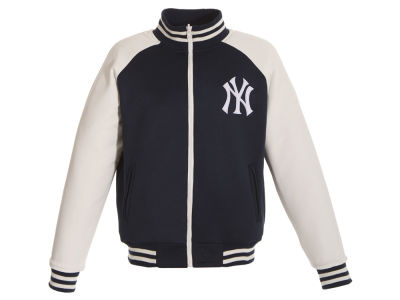 New York Yankees MLB Youth Track Jacket