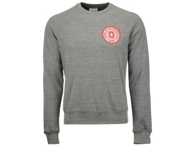 Ohio State Buckeyes NCAA Men's Classic Seal Crew Sweatshirt