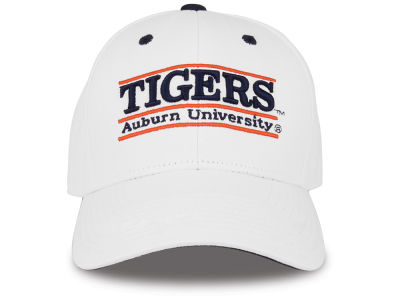 Auburn Tigers NCAA Classic Game 3 Bar Cap