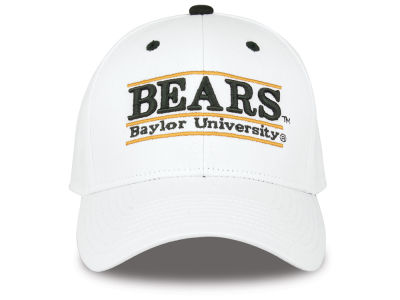 Baylor Bears NCAA Classic Game 3 Bar Cap