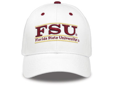 Florida State Seminoles NCAA Classic Game 3 Bar Cap