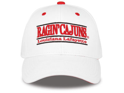 Louisiana Ragin' Cajuns NCAA Classic Game 3 Bar Cap