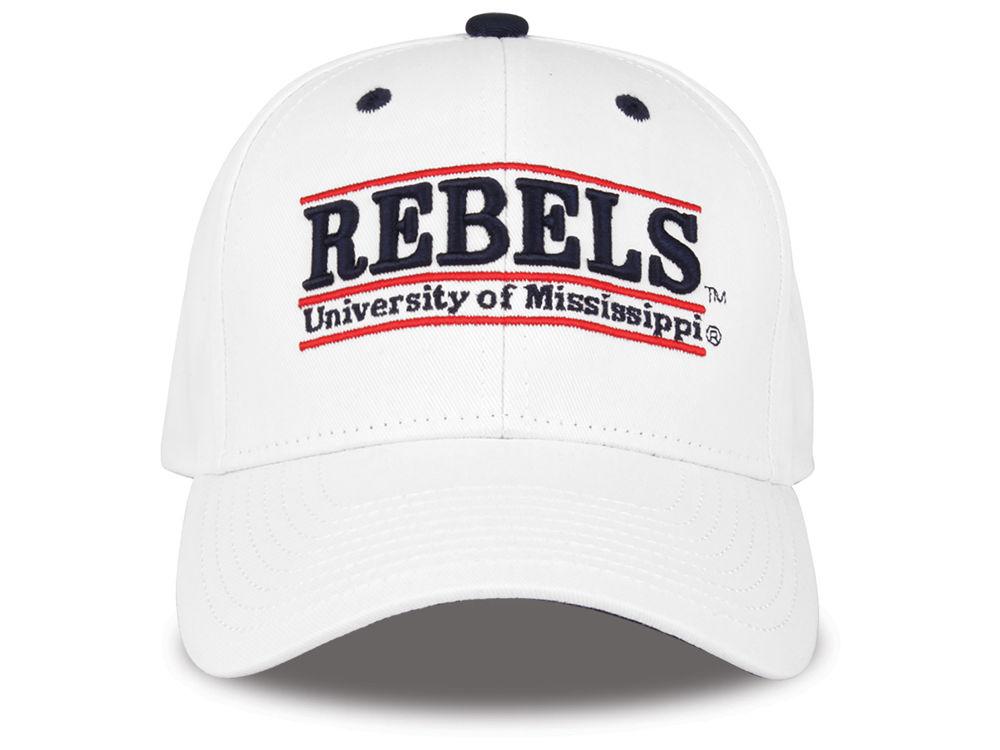 95d095cbd0c68 czech ole miss rebels the game ncaa classic game 3 bar cap 7cd79 3cd09
