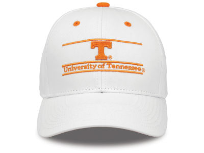 Tennessee Volunteers NCAA Classic Game 3 Bar Cap