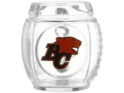 BC Lions 20oz Football Mug