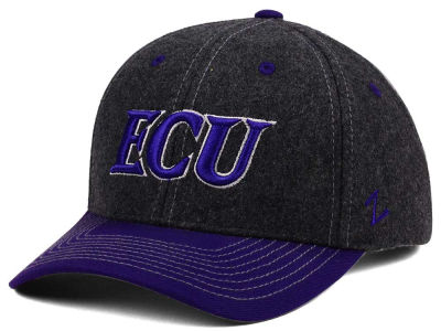 East Carolina Pirates Zephyr NCAA Anchorage Adjustable Cap