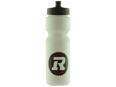 Ottawa RedBlacks 28oz Plastic Water Bottle