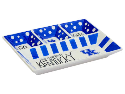 Kentucky Wildcats 4-Section Platter