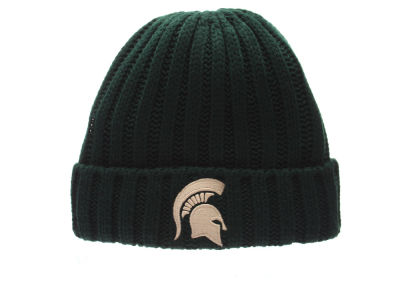 Michigan State Spartans Zephyr NCAA Wharf Cuff Knit