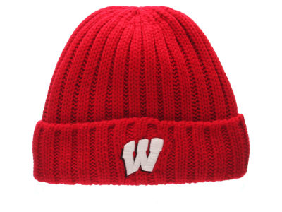 Wisconsin Badgers Zephyr NCAA Wharf Cuff Knit