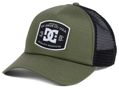 DC Shoes Frankerman Hat