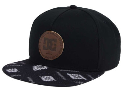 DC Shoes Swerver Snapback Cap