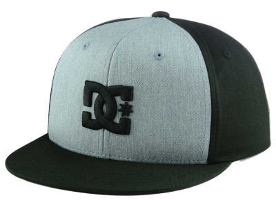 DC Shoes Snappy Boy Cap