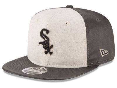 Chicago White Sox MLB Vintage Waxed 9FIFTY Snapback Cap