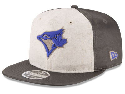 Toronto Blue Jays MLB Vintage Waxed 9FIFTY Snapback Cap