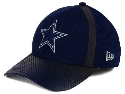 Dallas Cowboys New Era NFL Ref Fade 39THIRTY Cap