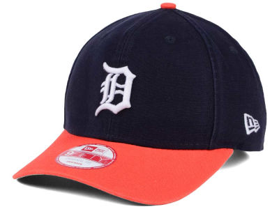 Detroit Tigers MLB Vintage Washed 9FIFTY Snapback Cap
