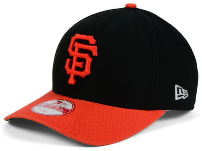 San Francisco Giants MLB Vintage Washed 9FIFTY Snapback Cap