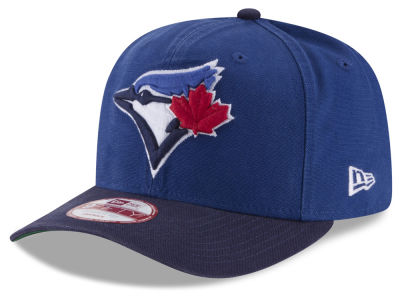 Toronto Blue Jays MLB Vintage Washed 9FIFTY Snapback Cap