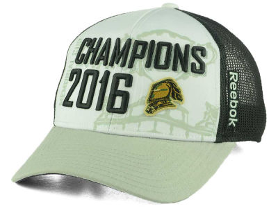 London Knights Reebok 2016 Memorial Cup Champs Cap