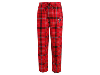 Atlanta Falcons NFL Men's Ultimate Flannel Sleep Pants